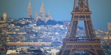 Autant de pesticides dans l'air à Paris qu'à la campagne | ATMO France | Scoop.it