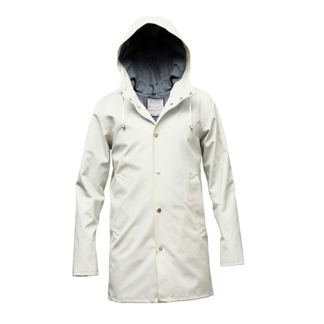 Stutterheim Arholma Raincoats | IPPINKA | Good Designs | Scoop.it