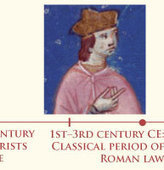 Roman Legal Tradition and the Compilation of Justinian | History of Law | Scoop.it