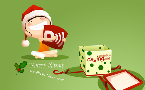 Merry Christmas Wallpaper Download Free | Techfeeds | Scoop.it