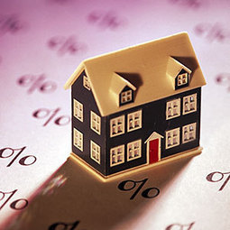 Mortgage rates fall to 4.14 percent - MSN Real Estate | Buying or selling real estate | Scoop.it