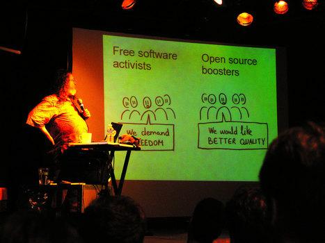 C'est un petit Jardin entropique qui sent bon les libertés numériques | Libertés Numériques | Scoop.it
