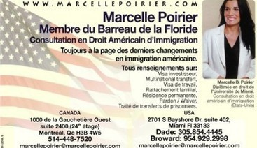 Hire An Experienced Immigration USA Lawyer Who Has Comprehensive Knowledge About The Laws | Marcelle Poirier | Scoop.it