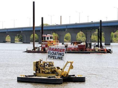 Fox River PCB liability reshuffled in judge's ruling - Green Bay Press Gazette | Sediment Investigation & Remediation | Scoop.it