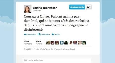L'année politique 2012 sur Twitter | Toulouse networks | Scoop.it