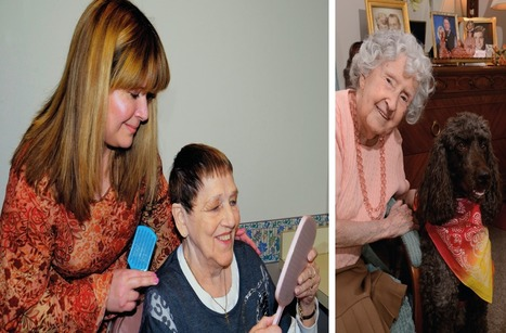 Assisted Personal Care Services | Pocono Assisted Living Community | Scoop.it