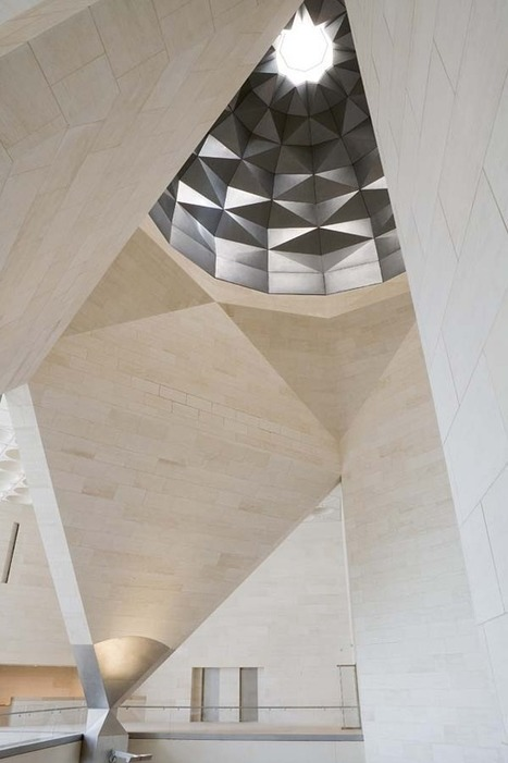 Doha's Museum of Islamic Art   On The Road…   Islamic Art, Exhibitions & Museums   Scoop.it