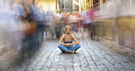 An Antidote for Mindlessness | Coaching Leaders | Scoop.it