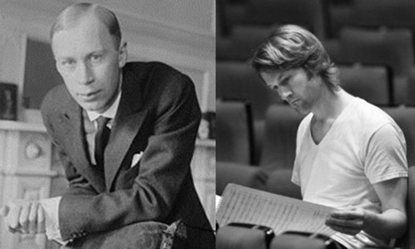 Nonclassical, the cutting edge new classical music label funded by Prokofiev's grandson expands to New York | Opera singers and classical music musicians | Scoop.it