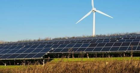 Developing countries outspent developed ones on renewable energy last year | Renewable Energy Pays If We Count More Than Cash | Scoop.it