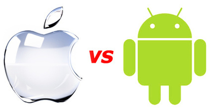 The Switch From Android To Iphone And The Switch Back | Useless Diaries of a Human Being | Scoop.it
