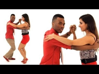 What Is Bachata? | Bachata Dance | stage.com | Scoop.it