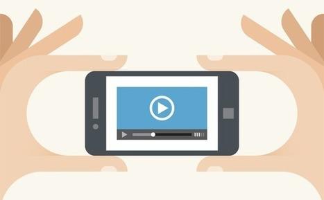 6 Reasons Every Brand Should Create Social Video | digital marketing strategy | Scoop.it