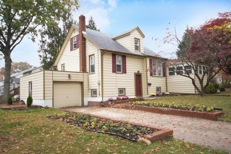 Gorgeous 3 Bedroom Cape in Haddon Twp. | SmartChoiceRealEstate | Scoop.it