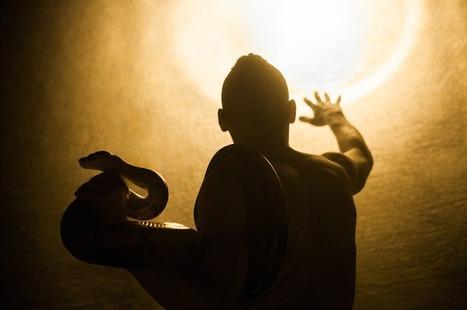 Choreograaf Samir Calixto opent fascinerend universum in M | dans in theaters | Scoop.it