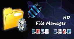 File Manager HD (File Explorer) v3.3.6 Donate Premium Apk   komandroid   Scoop.it