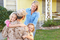"""Parole in Place"" A New Immigration Policy for Military Families by USCIS 