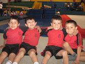La Gimnasia artística como actividad física para el desarrollo psicomotriz para niños de primaria | Artículos de Educación | educación, discapacidad y actividad fisica | Scoop.it