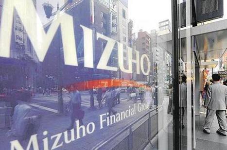Japon: le scandale des prêts à la mafia fait tomber le président de la banque Mizuho   Toxic Finance   Scoop.it