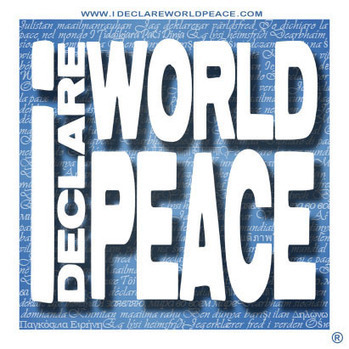 I Declare World Peace: Kellogg-Briand Pact | Propaganda from World War I | Scoop.it
