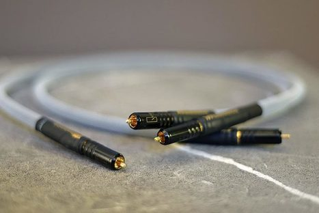 Câbles Audiomica | Chant Libre - hifi - produits www.chantlibre.fr | Scoop.it