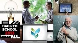 Aplicaciones educativas Android para docentes | Yo Profesor | Las tic en el aula (herramientas 2.0 ) | Scoop.it