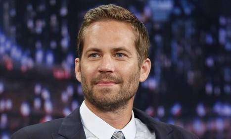 Fast & Furious star Paul Walker dead at 40 in fiery car crash | Business Video Directory | Scoop.it