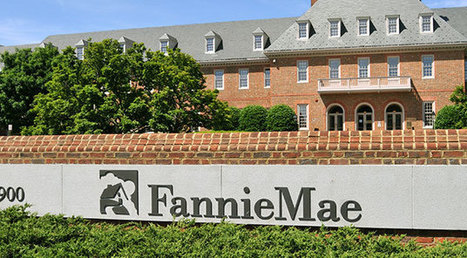 Fannie Mae announces sweeping program for mortgage lender freedom from penalties | Real Estate Plus+ Daily News | Scoop.it