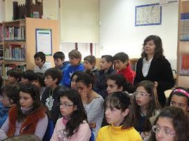 Biblioteca Escolar de Perafita: Breve comentário à Semana da Leitura | Pelas bibliotecas escolares | Scoop.it