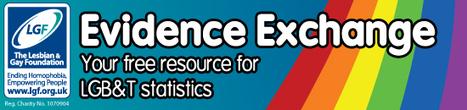 Evidence Exchange of LGB&T Statistics | Information & Monitoring | Scoop.it