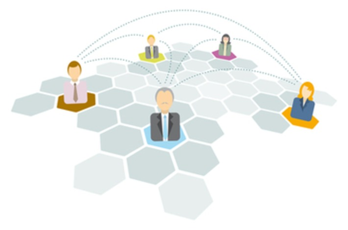 8 traits in the DNA of a Social Networker | Collaboration | Scoop.it