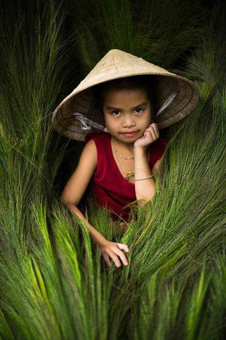 French photographer holds outdoor exhibition celebrating Vietnamese women | Business News & Finance | Scoop.it