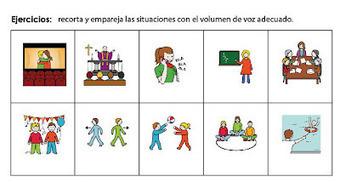 Aprendizaje Infantil: Ejercicios de Lenguaje Oral - Autismo | neces.educativas especiales | Scoop.it