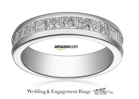 amazon coupons 20% off or more Women Jewelry : Wedding & Engagement Rings | Shopping and Coupons | Scoop.it