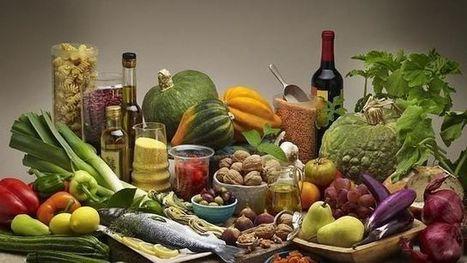 La dieta mediterránea con aceite de oliva virgen o frutos secos parece mejorar la capacidad mental de la personas mayores | Salud | Scoop.it