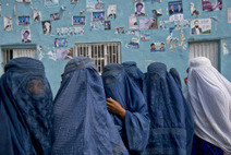 Lynsey Addario on the New Female Face of Afghanistan | LightBox | TIME.com | Online Readings | Scoop.it