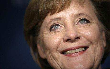 Bill Black: German Growth Goes Negative but Merkel's Press Remains Glowing « naked capitalism | European Finance & Economy | Scoop.it