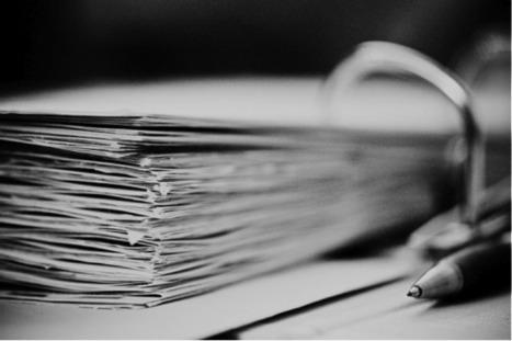 21 White Paper Marketing Tips | Venture Harbour | Scoop.it