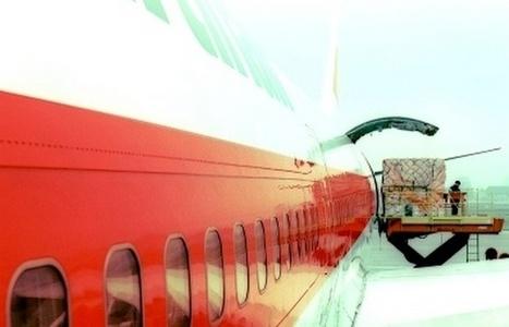 El medio de transporte, una de las claves de la exportación | Internacionalización | Scoop.it