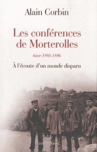 Les conférences de Morterolles, hiver 1895-1896 – A l'écoute d'un monde disparu » Le blog de l'histoire - Toute l'actualité de l'histoire par Passion-Histoire.net | GenealoNet | Scoop.it