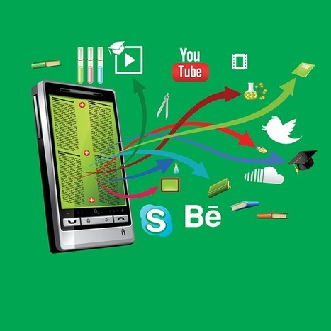 Are LMSs ready for delivering mobile learning content?   Diseño Instruccional   Scoop.it
