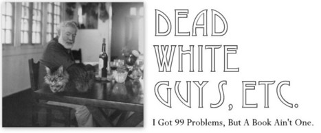 Dead White Guys: An Irreverent Guide to Classic Literature: Neither Here Nor There by Bill Bryson   Books, Authors, and Libraries   Scoop.it
