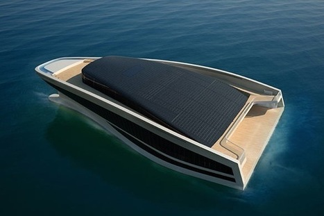 Calling All Oil Sheiks: Here's the $160 Million Floating Island of Your Dreams | Fast Company | FASHION & LIFESTYLE! | Scoop.it