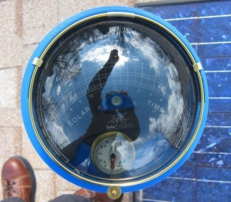 How to Locate Your Sunniest Solar Space | PowerHouse Growers | Sustainable Living | PowerHouse Growers | Sustainable Living | Scoop.it