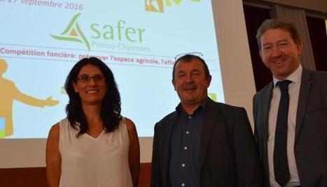 Préserver l'espace agricole, l'affaire de la Safer   Actualités Générales en Agriculture   Scoop.it