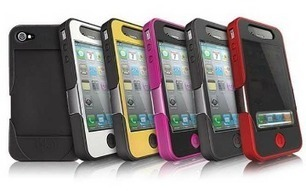 10 Rock-Steady Rugged iPhone Cases | Technology and Gadgets | Scoop.it