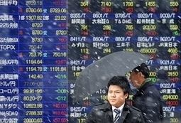 Whither Japan Stocks:  Is the Bullish Case Still Intact? - Forbes | Freeman Career | Scoop.it