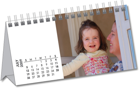 How Personalised Calendars Will Keep Your Customers Coming Back Year After Year | How To Improve The Way You Personalised Calendars Before Christmas | Scoop.it