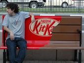 Focus sur le marketing alternatif - définition et démonstrations | streetmarketing | Scoop.it