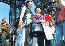 China is most likely to turn into the world No. 1 international tourism source market within the year 2012 | Tourism Social Media | Scoop.it